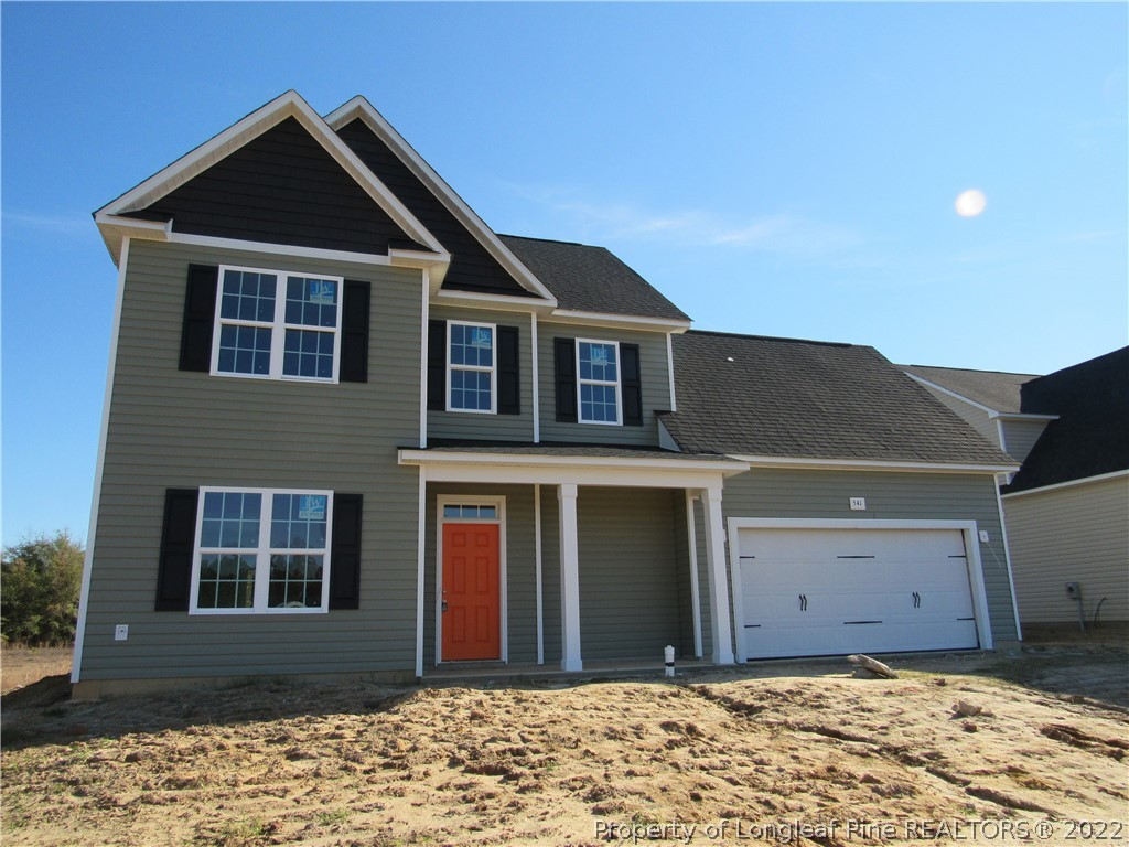451 Loom Drive Property Photo