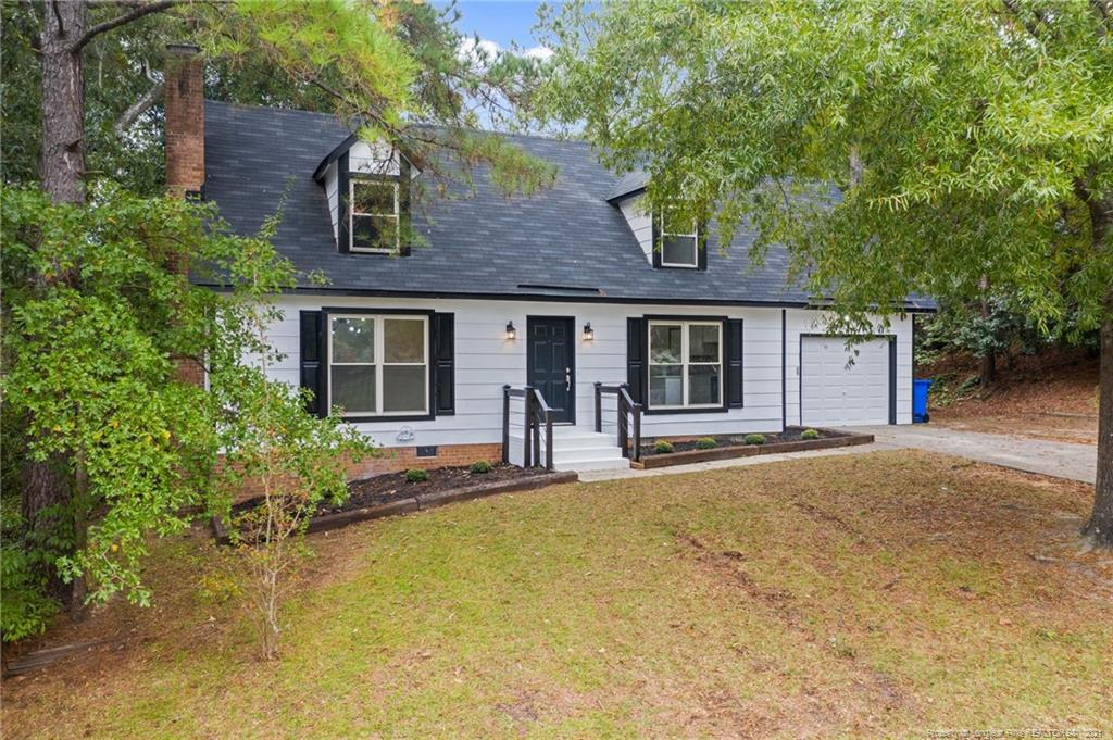 5646 Blythewood Lane Property Photo