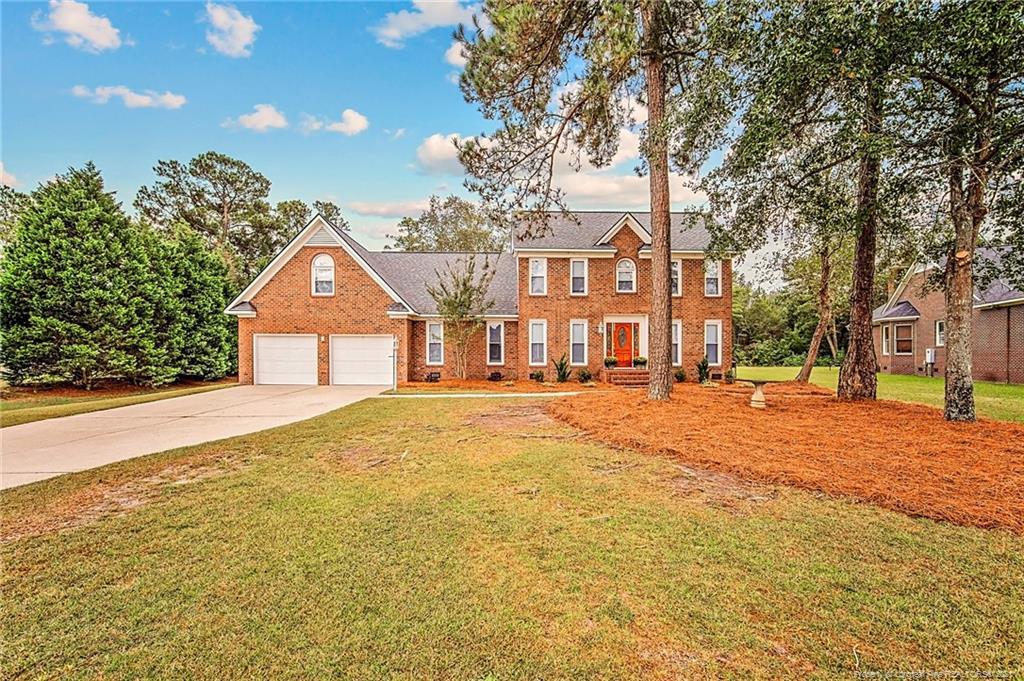 835 Three Wood Drive Property Photo