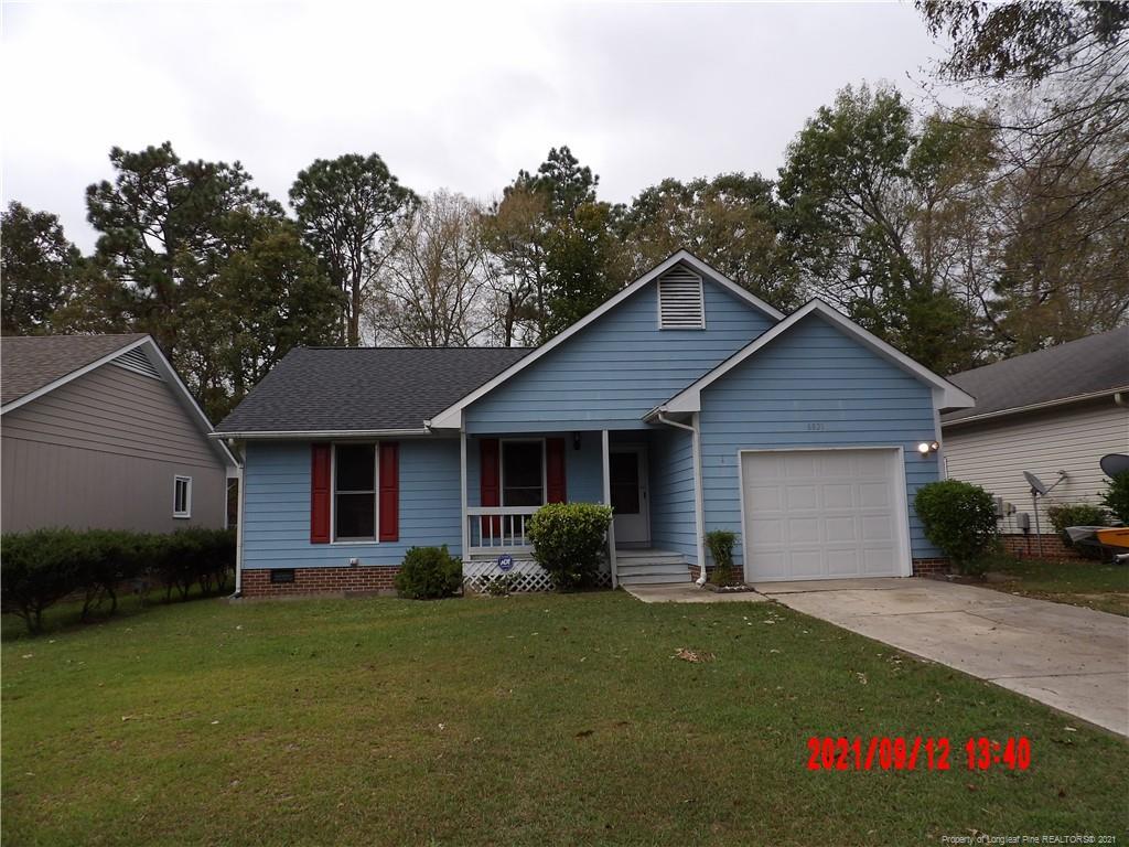 6821 Torrance Lane Property Photo