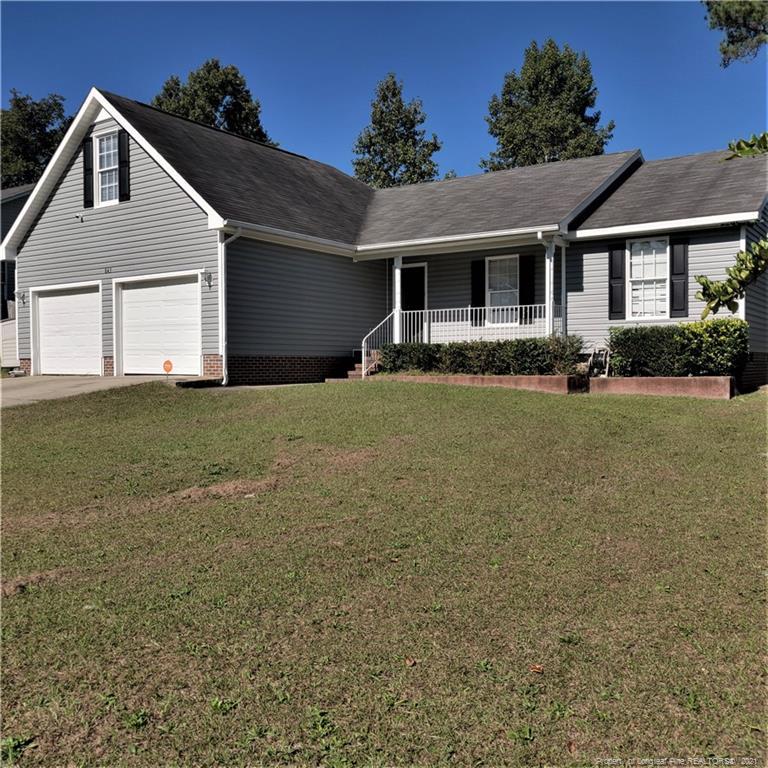 843 Turkey Ridge Drive Property Photo