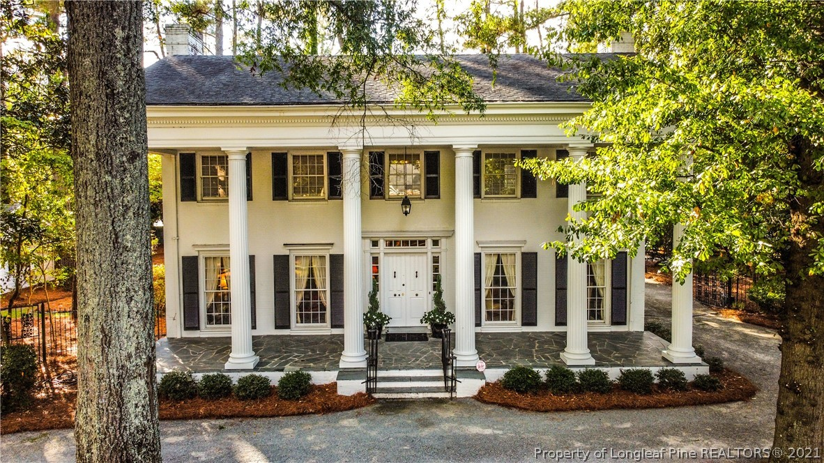 2101 N Elm Street Property Photo