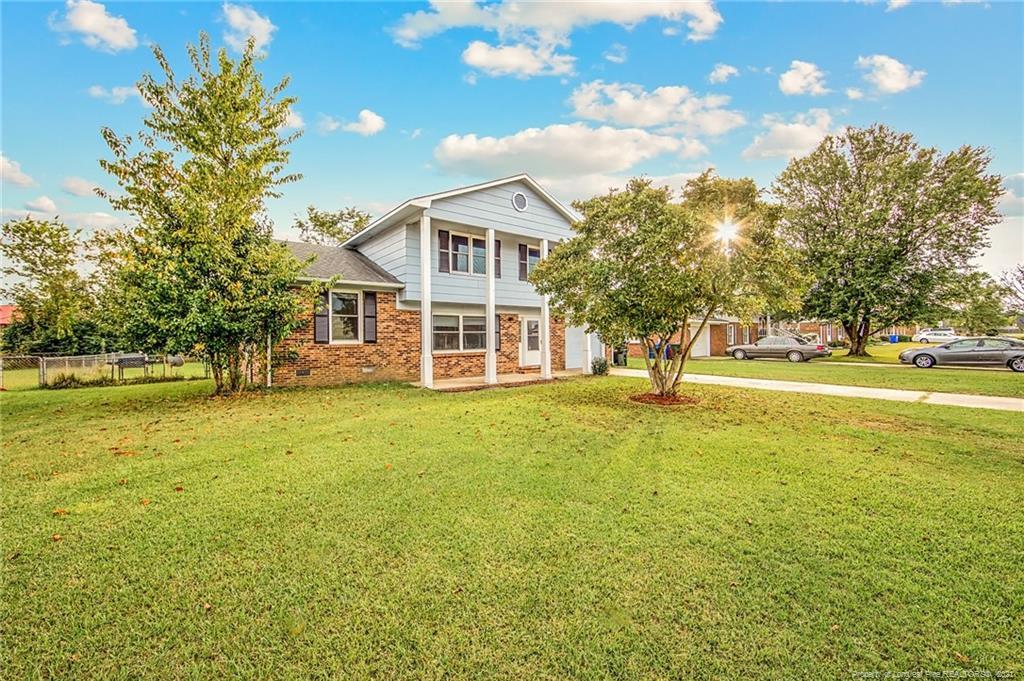 7817 Gallant Ridge Drive Property Photo
