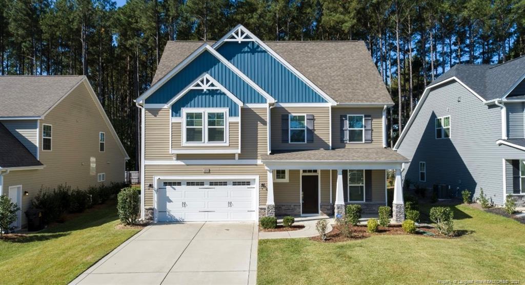 113 Timber Skip Drive Property Photo