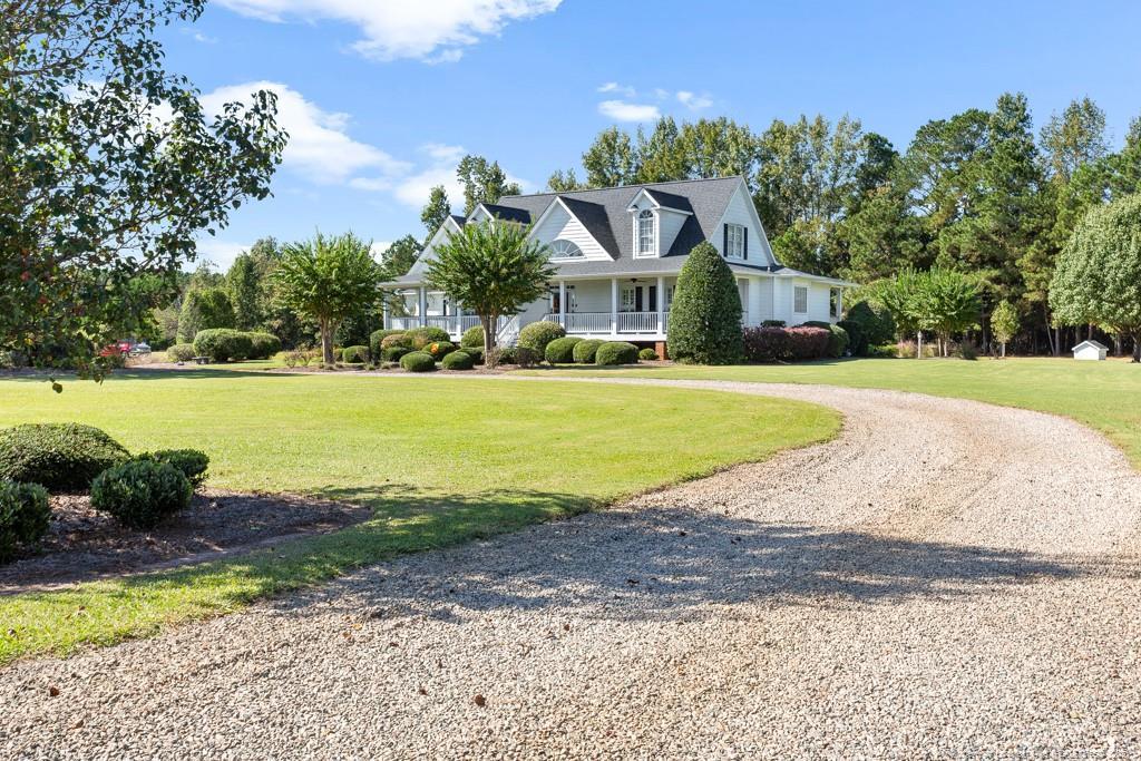 510 Aurora Street Property Photo