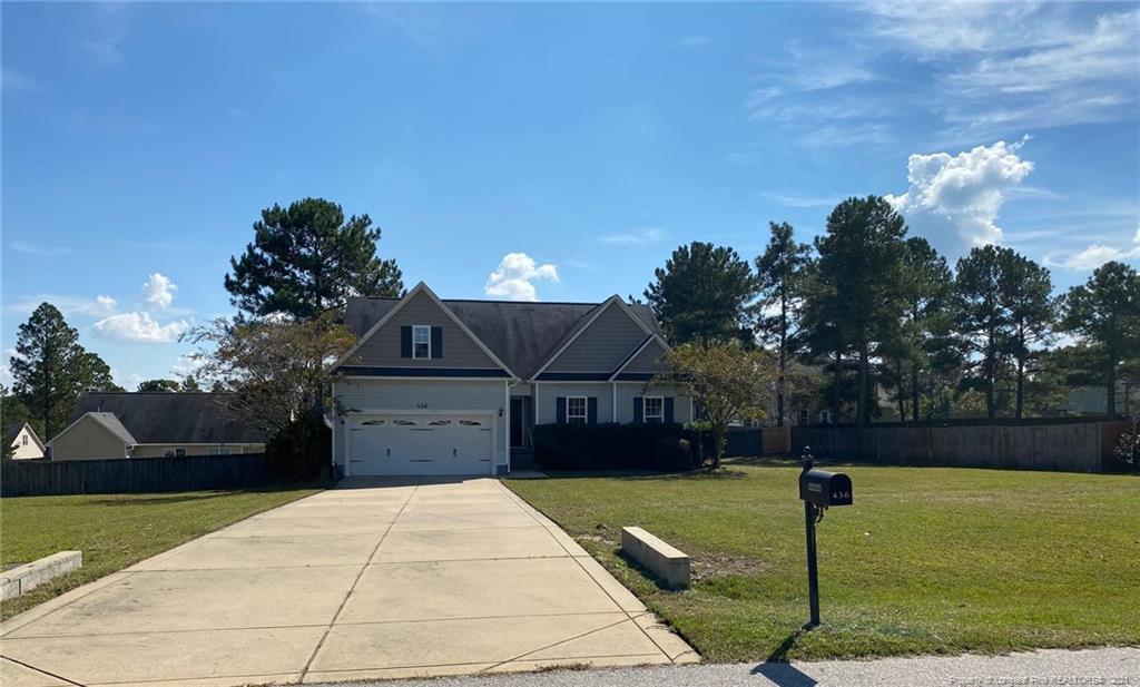436 Valley Oak Drive Property Photo