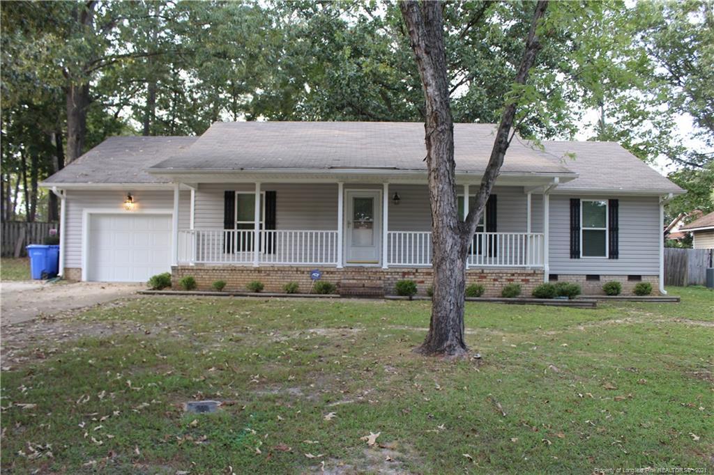 7124 Calamar Drive Property Photo