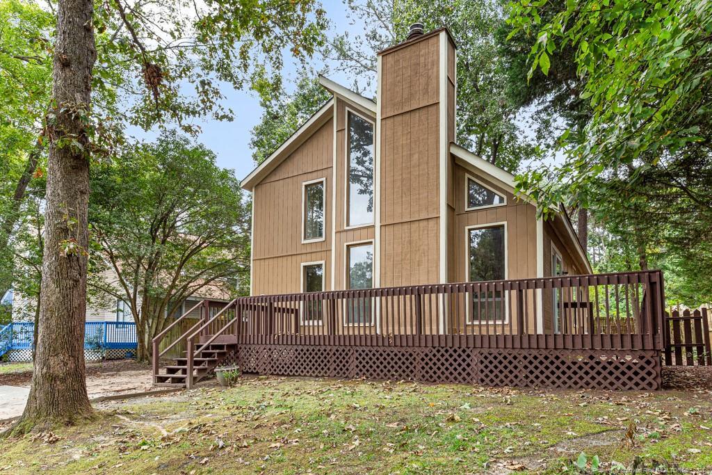 5729 Waterwood Drive Property Photo 1