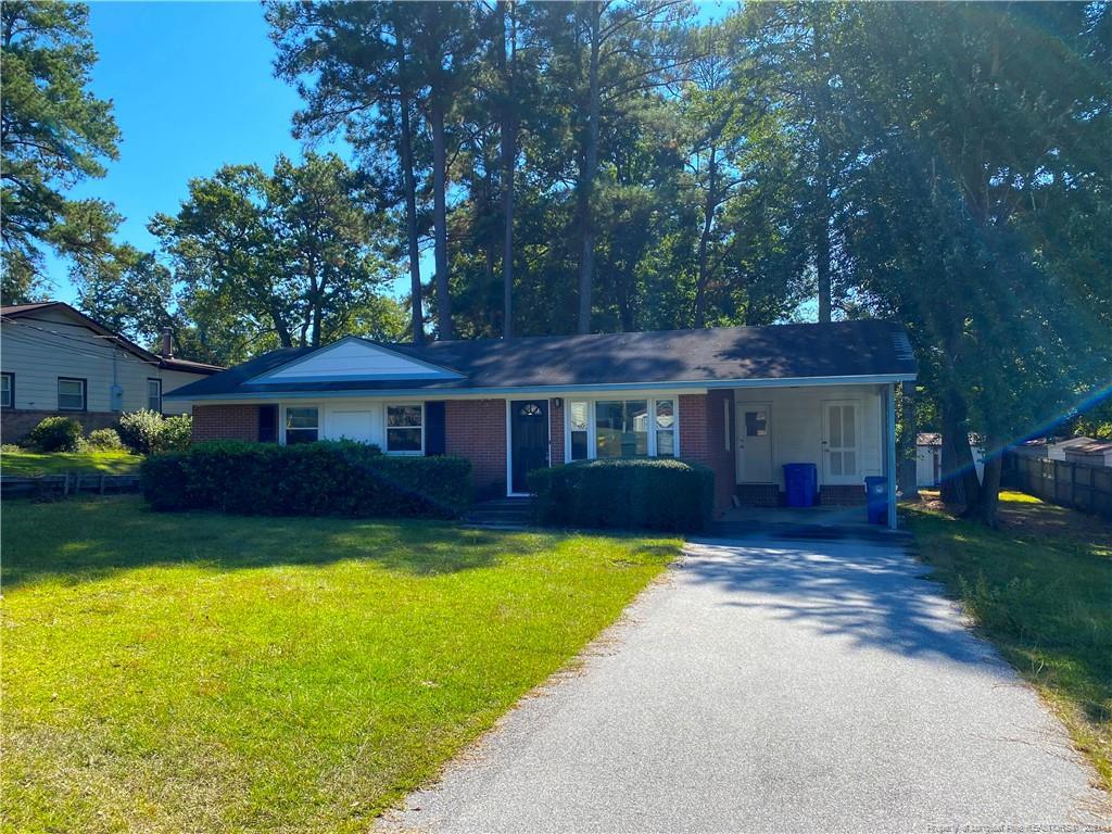 5231 Merritt Drive Property Photo