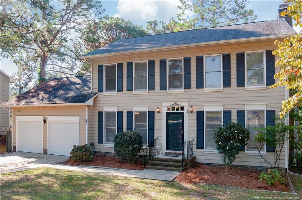 6237 Lakehaven Drive Property Photo