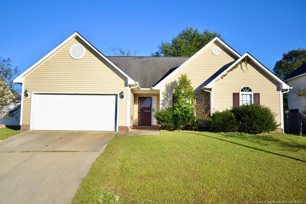 2609 Gressitt Point Lane Property Photo