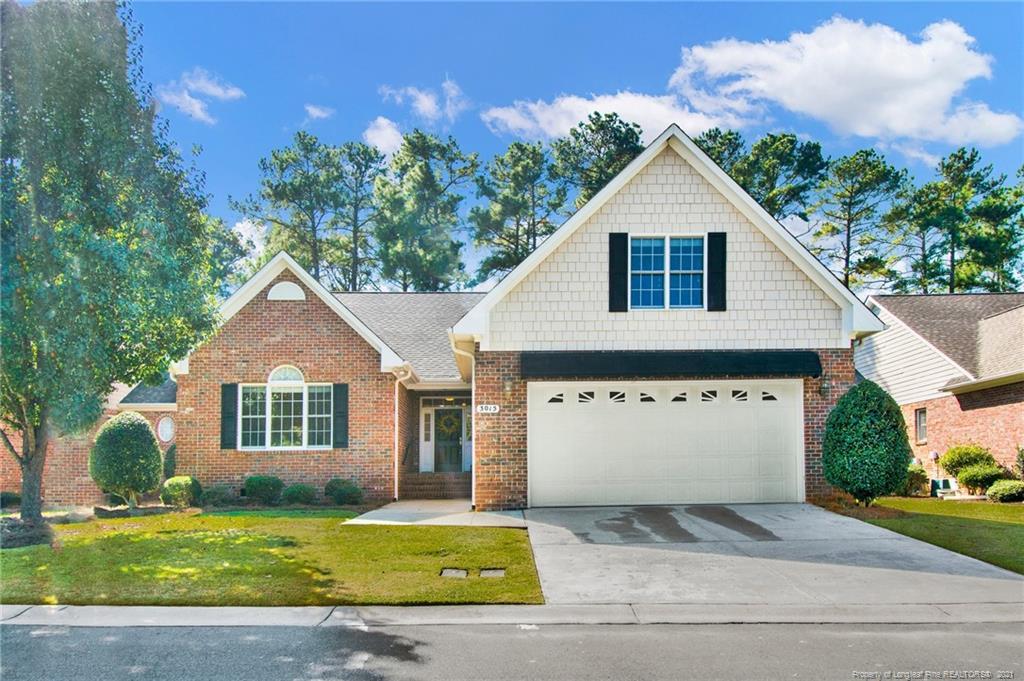 3015 Bankhead Drive Property Photo