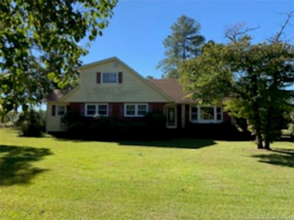 310 N Fayetteville Street Property Photo