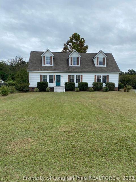 4013 Lofton Street Property Photo