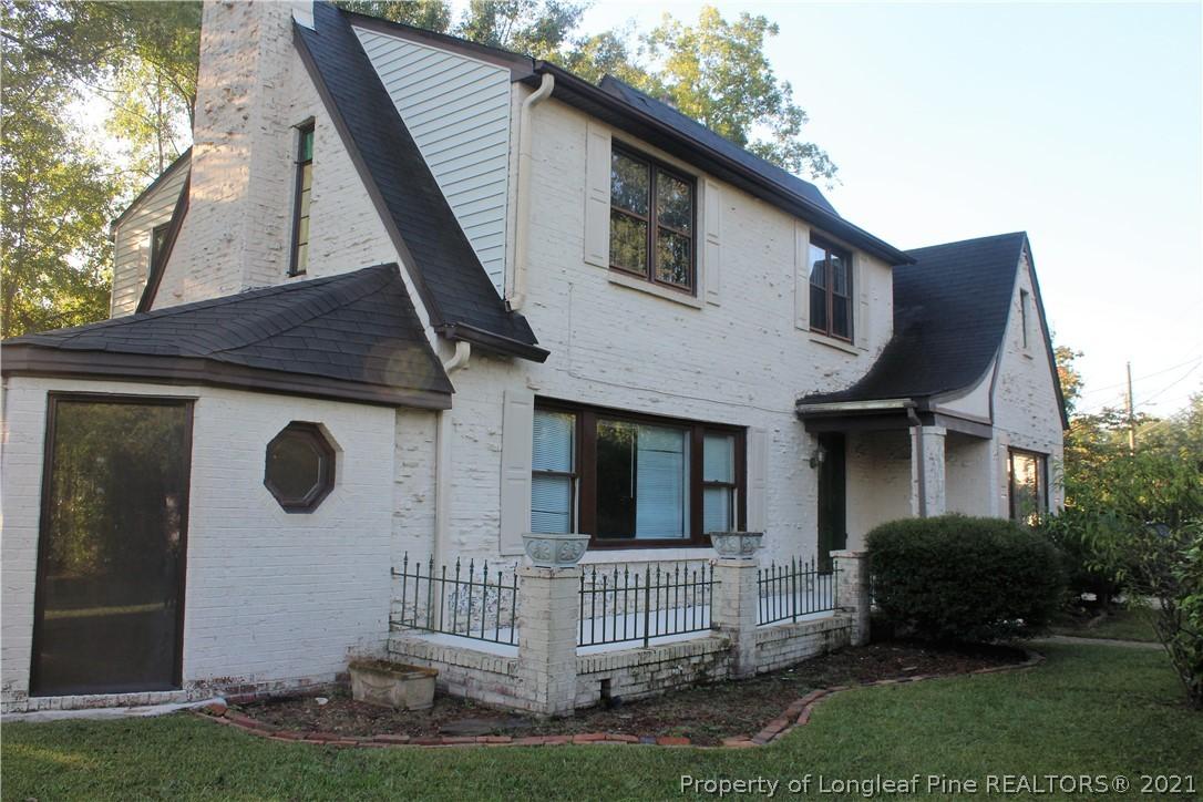 1707 Fort Bragg Road Property Photo