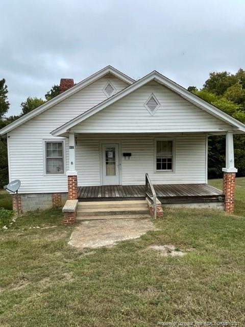 410 W K Street Property Photo