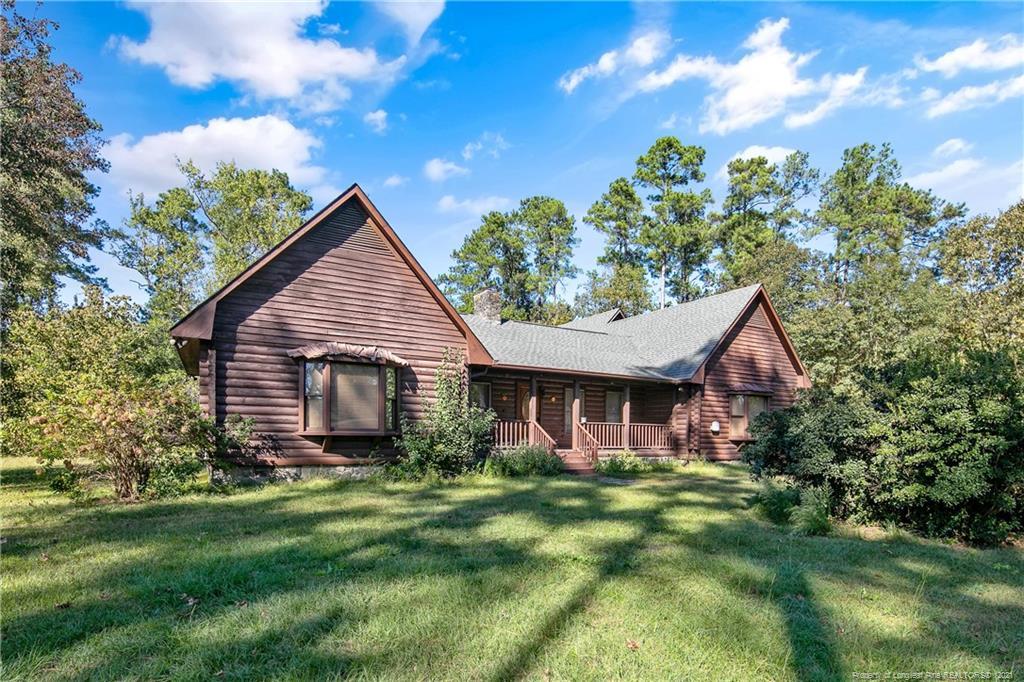 4421 Longleaf Lane Property Photo