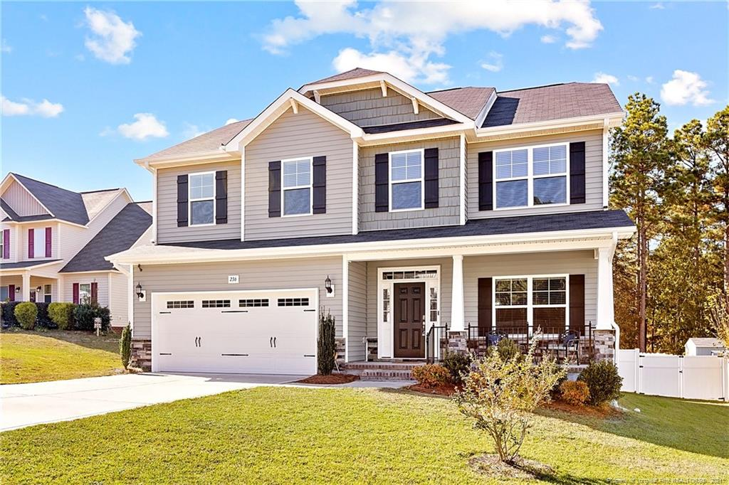 236 Laurel Drive Property Photo
