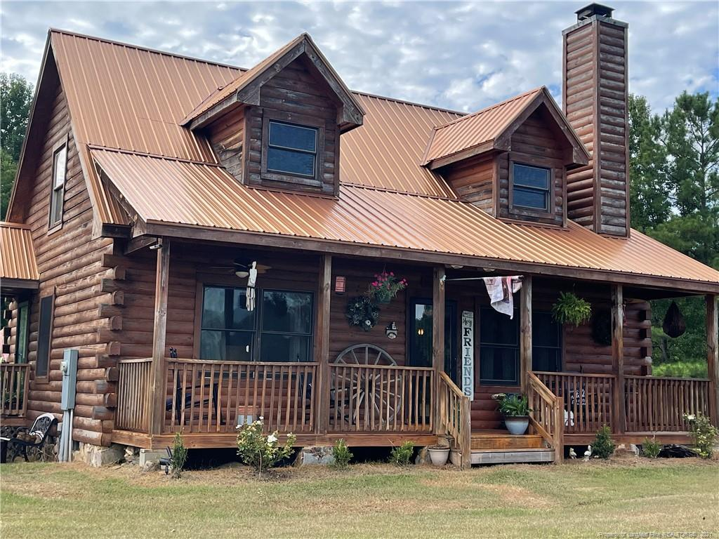 Bunnlevel Real Estate Listings Main Image