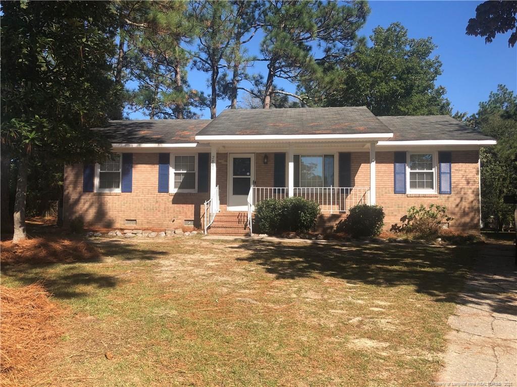 2801 Shade Tree Drive Property Photo