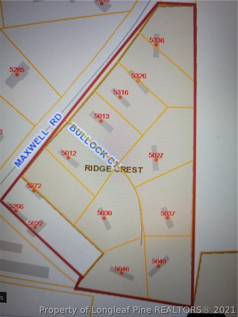 5013 Bullock Court Property Photo
