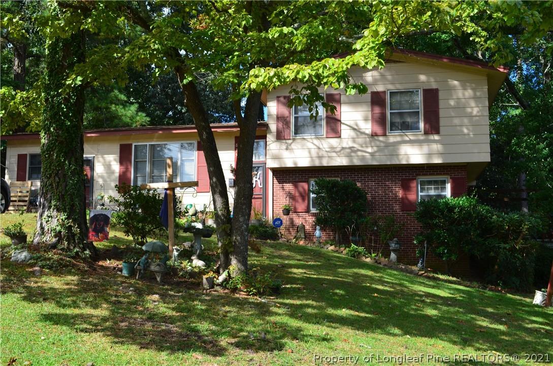 825 Edenwood Drive Property Photo