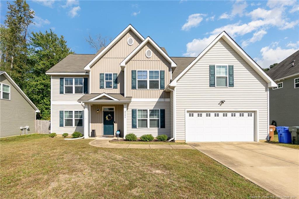 3724 Badin Lake Lane Property Photo