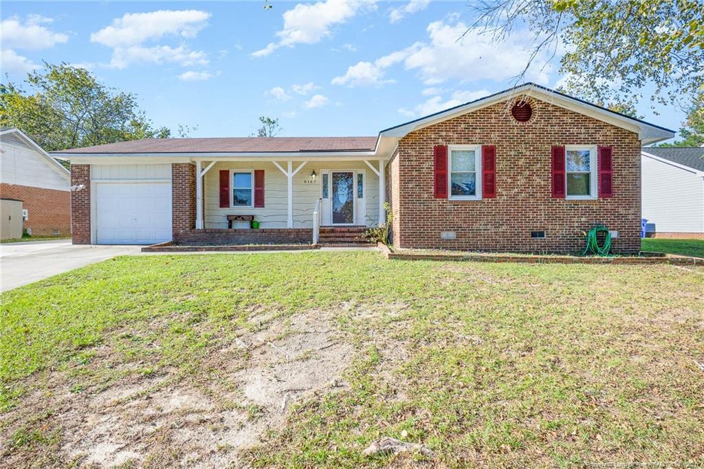 6167 Lake Trail Drive Property Photo