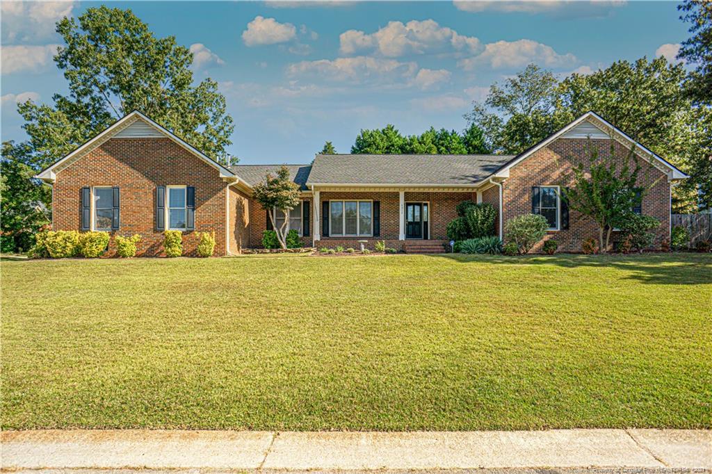 4312 Ferncreek Drive Property Photo