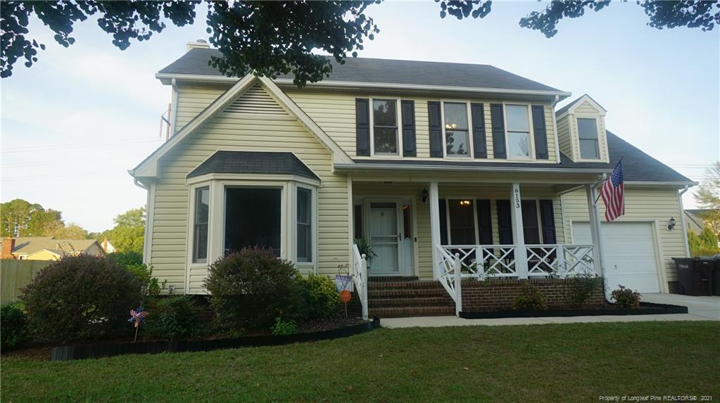 6153 Lakeway Drive Property Photo