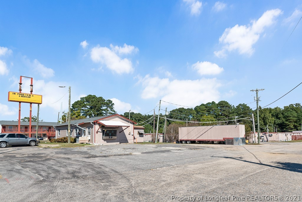 4306/4308 Bragg Boulevard Property Photo