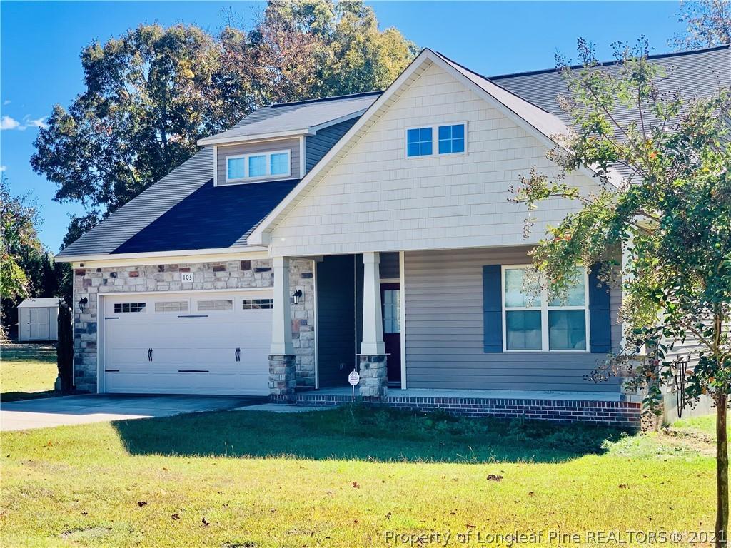 103 Village Drive Property Photo