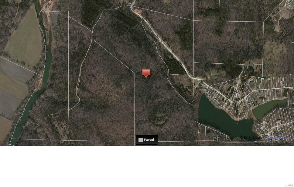 62 Acres +/- Ware Lake Road Property Photo