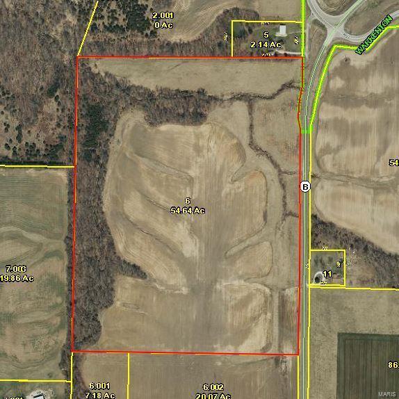 0 54.64 Acres Hwy B Property Photo 1