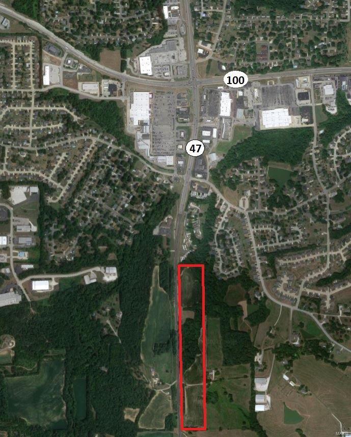 5515 White Oak Trail 24+/- Ac Property Photo 1
