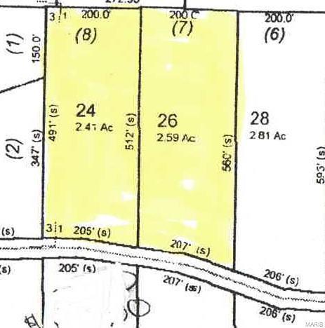 247 Foxboro Road Property Photo