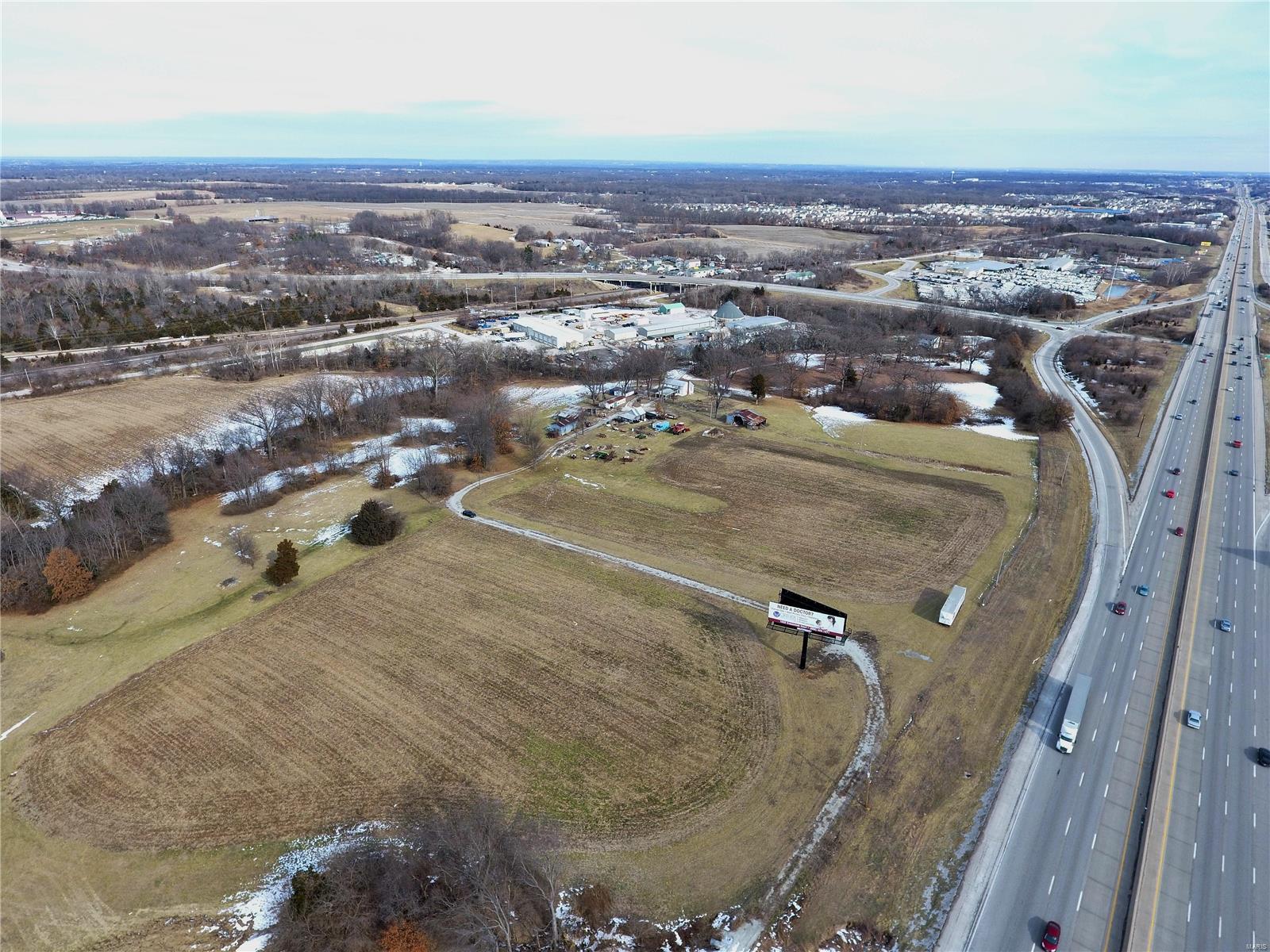 0 E Pitman Avenue Property Photo 1