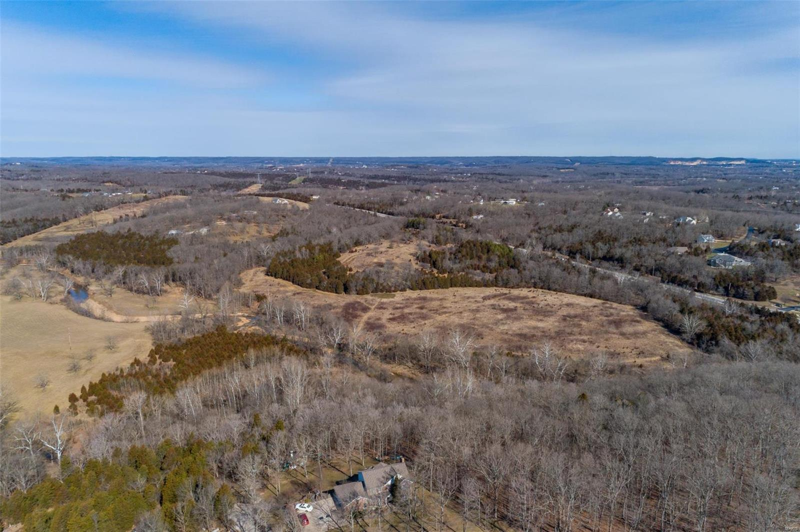 0 Hwy A 62 Acres Property Photo 3