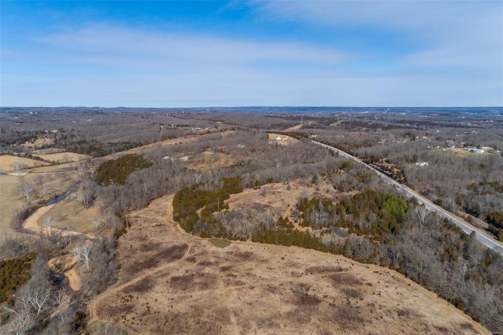 0 Hwy A 62 Acres Property Photo 4