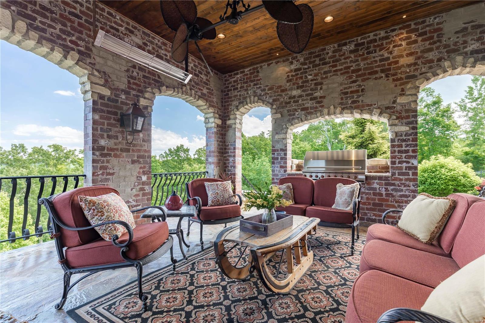 544 Quail Ridge Lane Property Photo 29