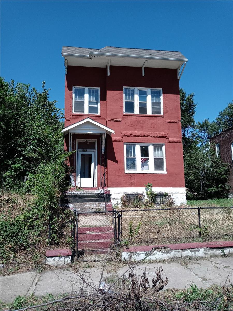 3951 Cook Avenue Property Photo