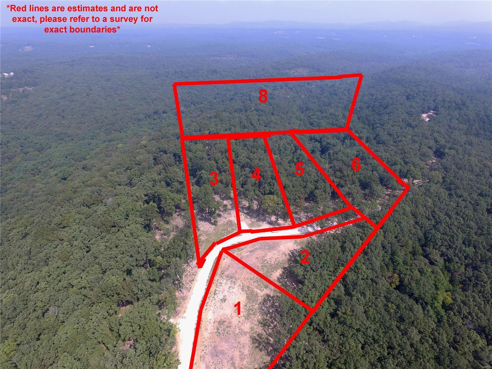 6078 Anacapri Estates Lane Property Photo 1
