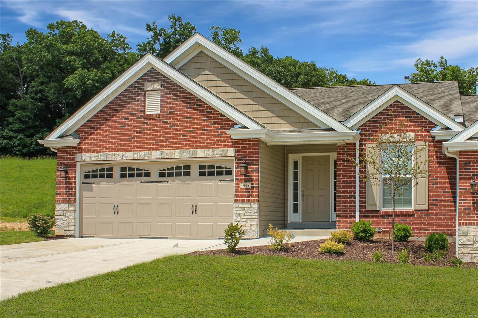 2912 Strawberry Ridge Drive Property Photo 1