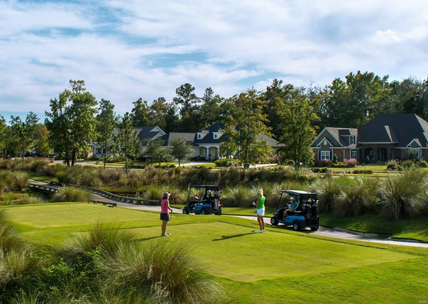 Bear Creek S Golf Course Real Estate Listings Main Image