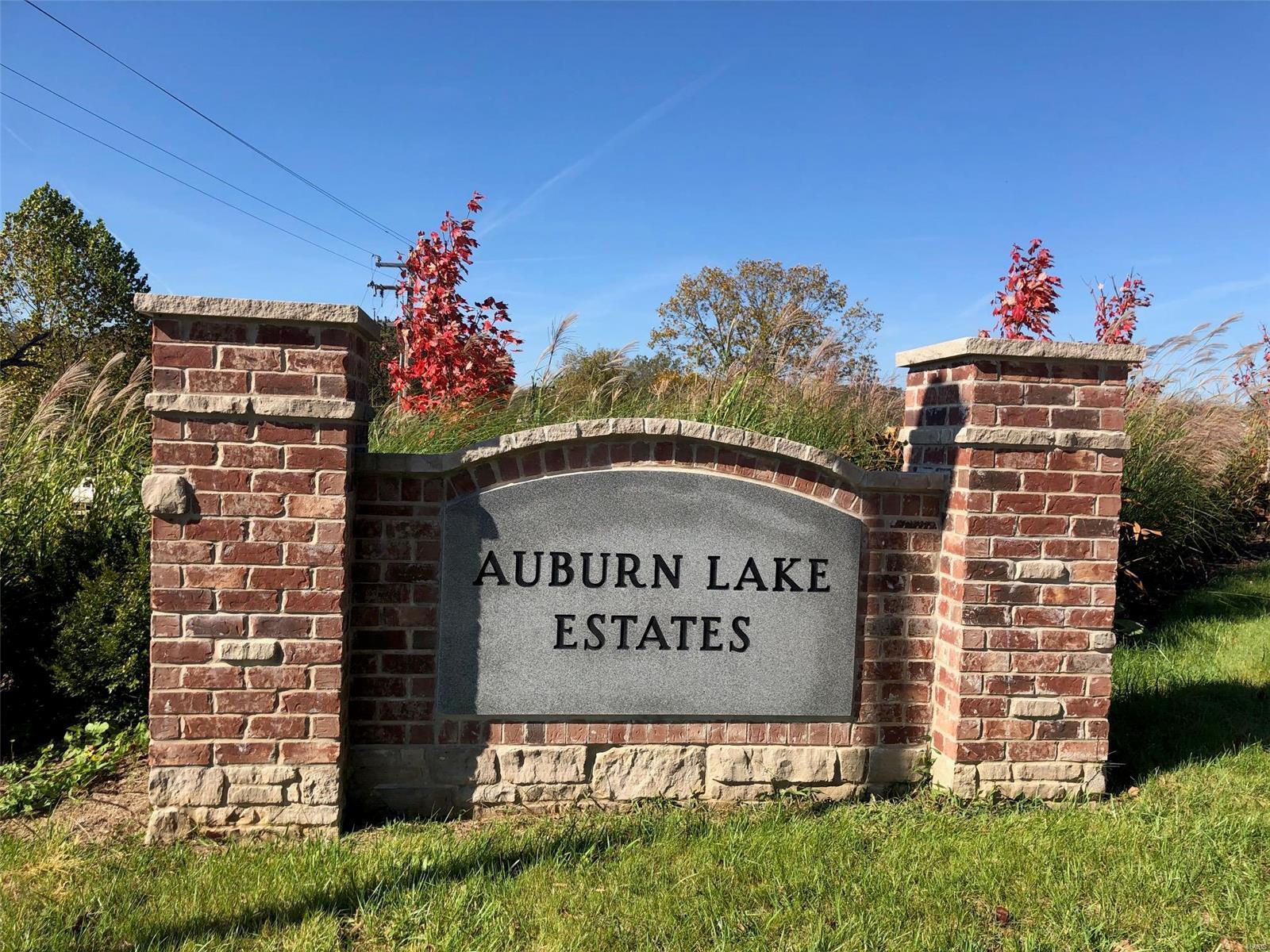 617 Autumn Crest (lot 67) Drive Property Photo