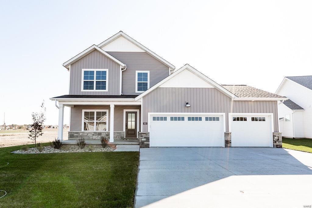 653 Fairway Wood Drive Property Photo