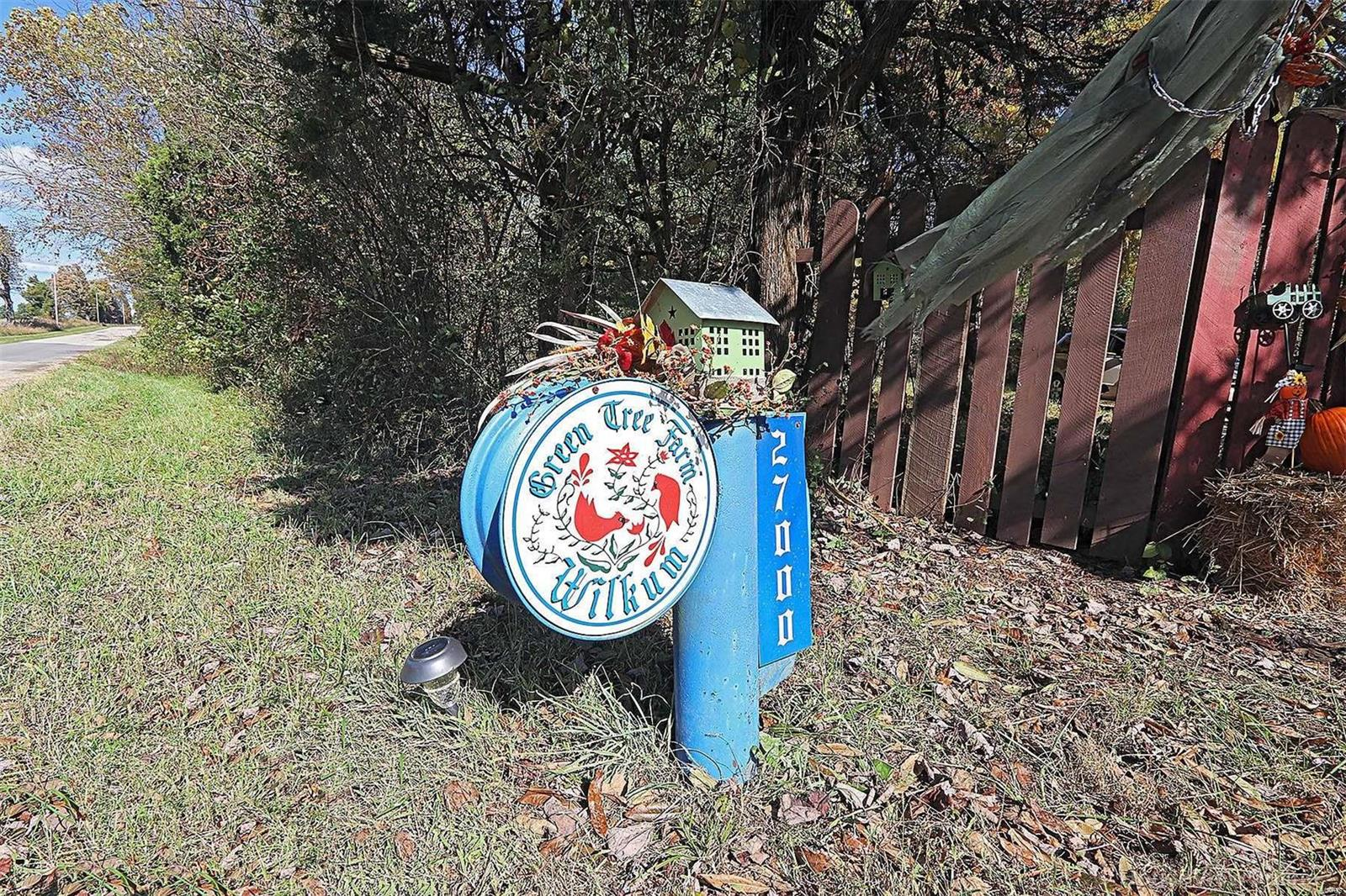 27000 Coffman Road Property Photo 9