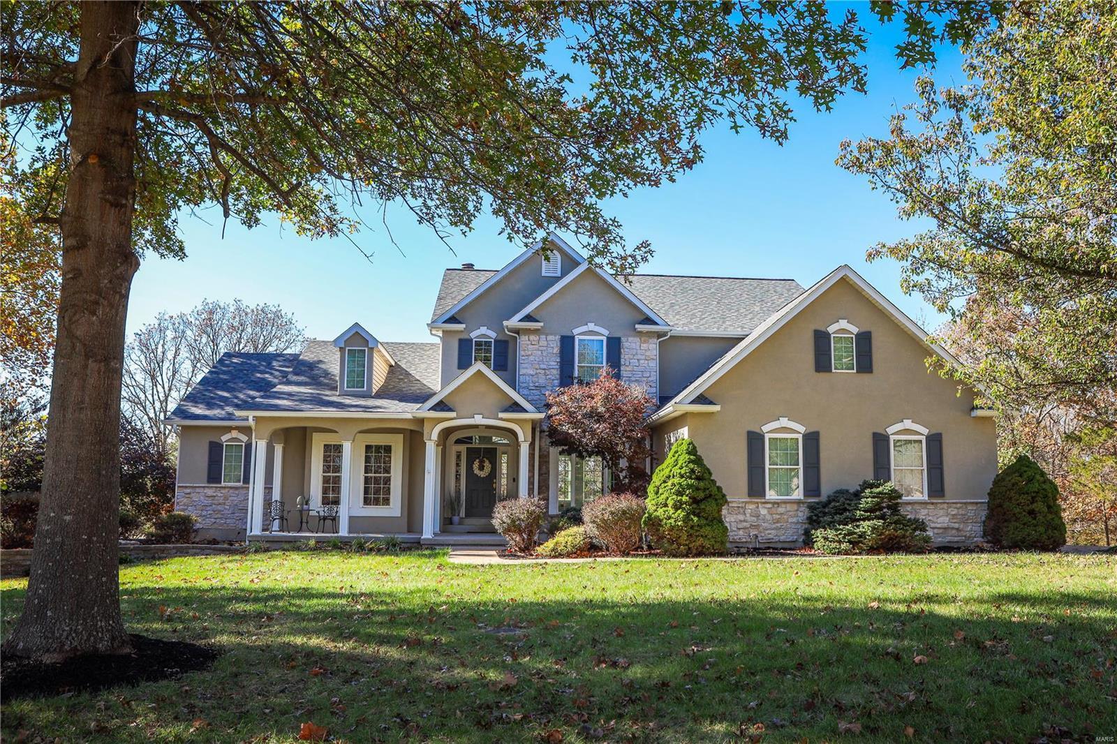 10523 Glen Oaks Drive Property Photo 1