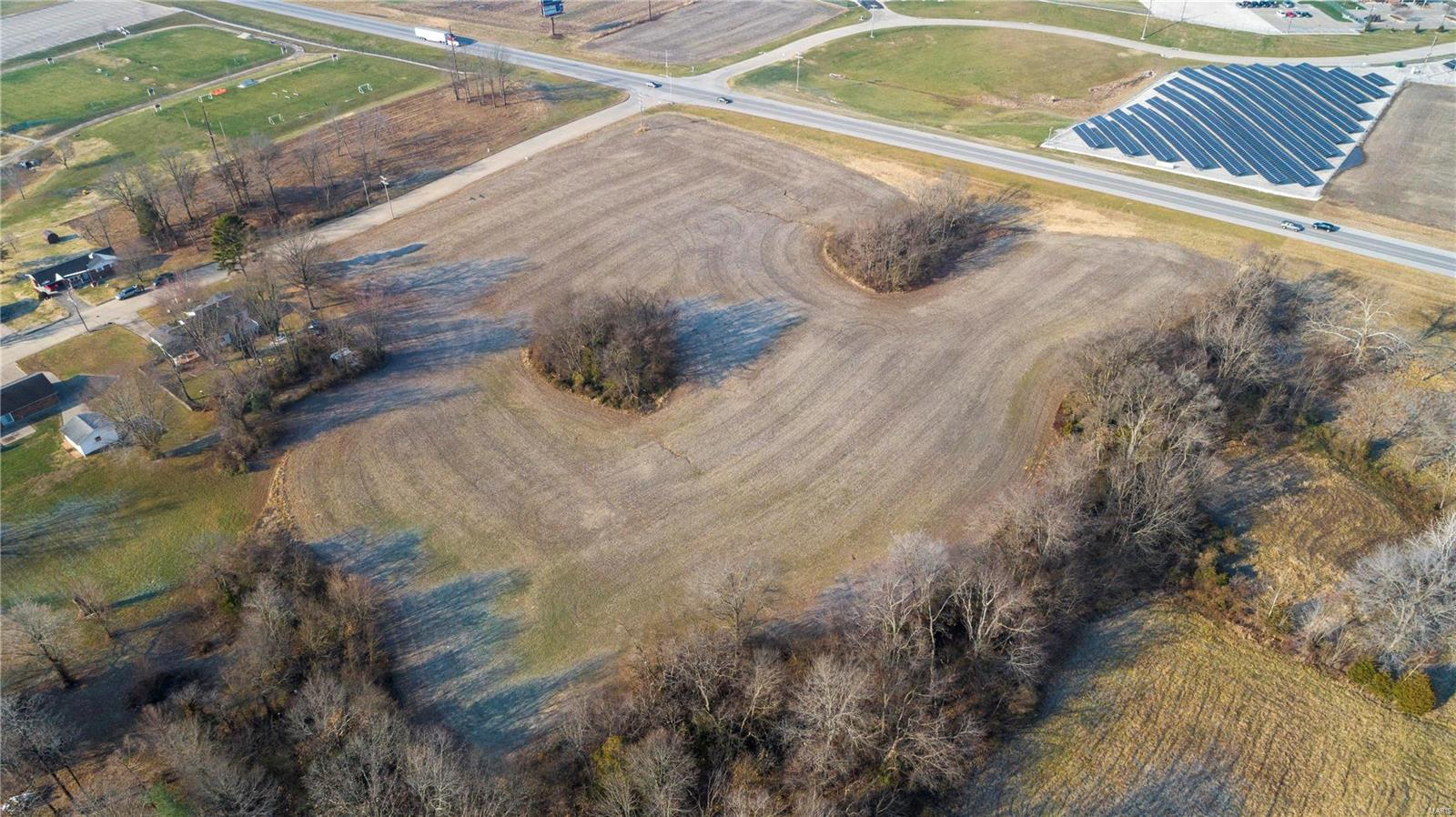 1 Perryville Boulevard Property Photo 20