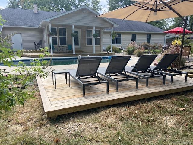 1100 Mockingbird Property Photo 9